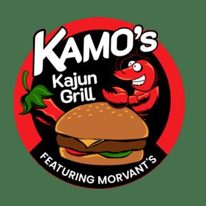 Kamo's Cajun Grill