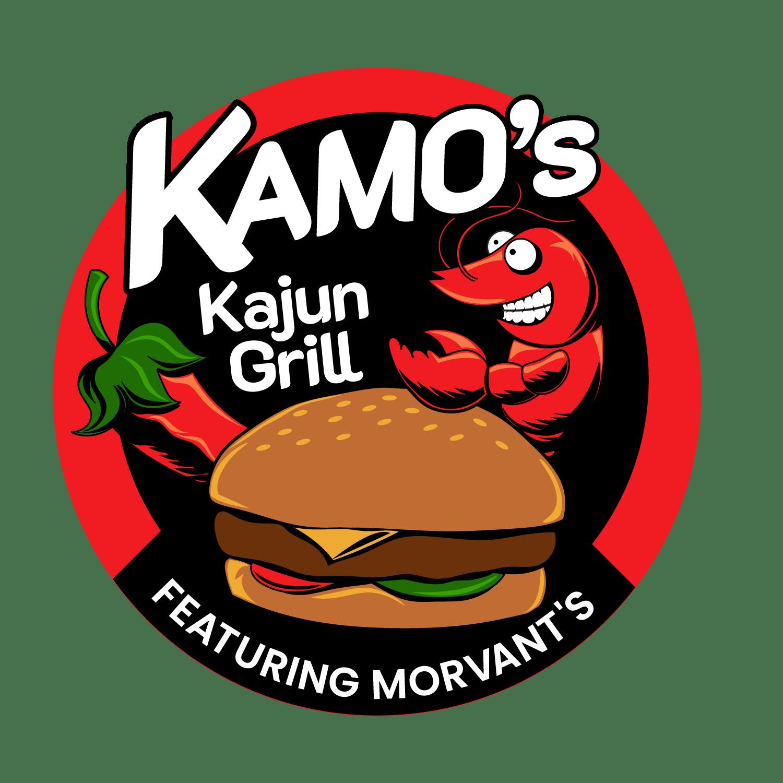Kamo's Kajun Grill